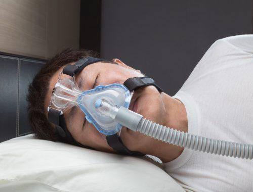 appareil apnée du sommeil