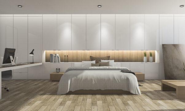 Quelle tête de lit avec rangement choisir?