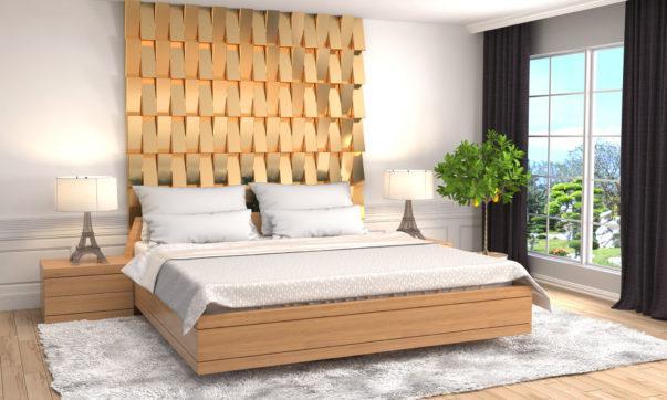 Quel style de tête de lit choisir?