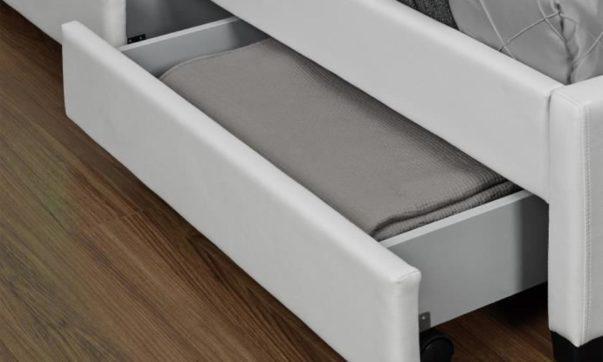 Quel lit avec rangement choisir?