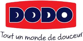 Logo de la marque DODO