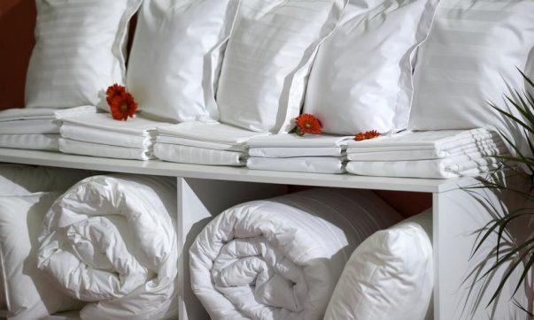 Quel linge de lit adulte? Housse de couette, drap ou parure de lit