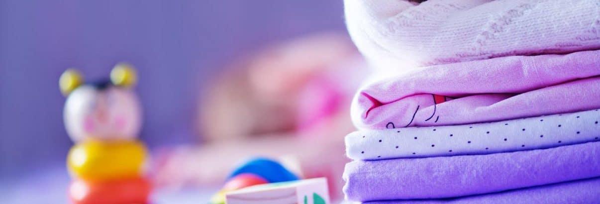 linge de lit pour bébé