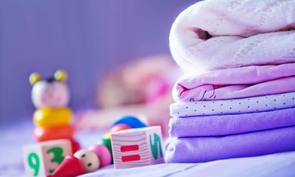Quelles parures et linge de lit pour bébé?
