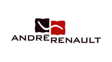logo de la marque de literie André Renault