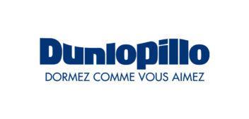 Dunlopillo, une des marques de literie préférée des Français