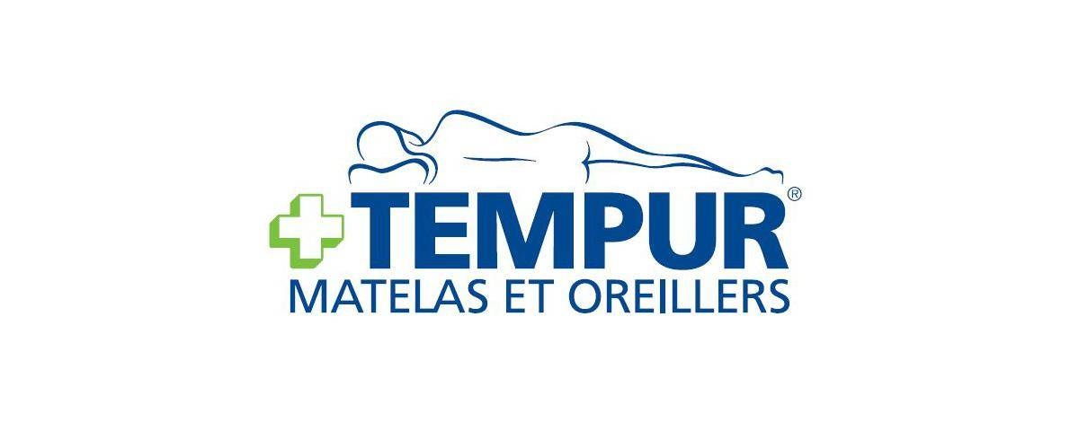 matelas tempur test complet et avis sur la marque guide literie. Black Bedroom Furniture Sets. Home Design Ideas