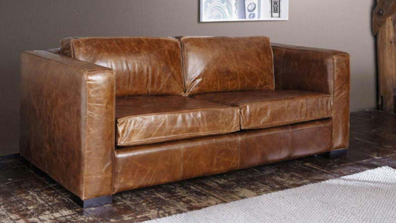 Entretien Canapé Cuir Naturel quel style de canapé convertible pour votre intérieur ?
