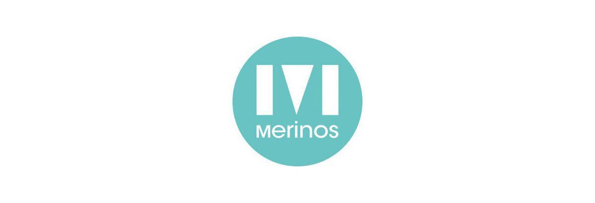 Logo de la marque de literie Mérinos