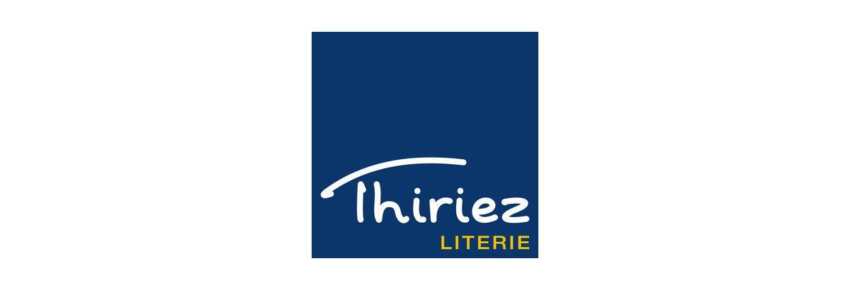 Logo de la marque de literie Thiriez