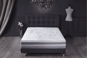 Matelas Black Label Treca Coco