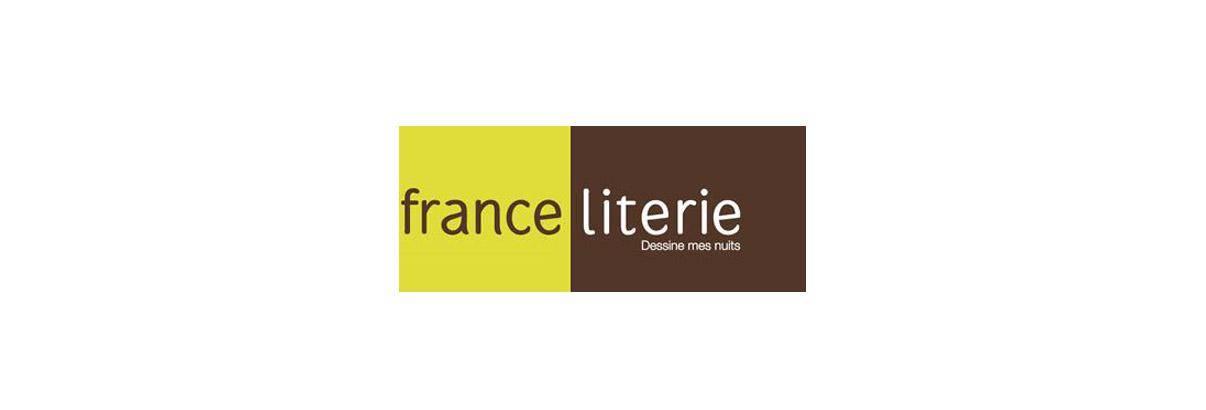 Logo de l'enseigne France Literie