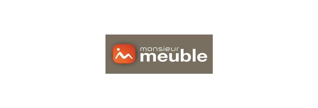 Logo Monsieur Meuble