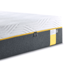 Photo du matelas Tempur sensation