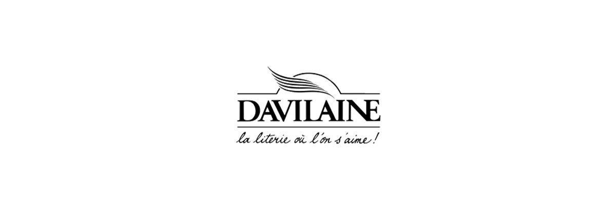 Logo marques Davilaine