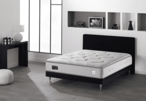 Matelas energy de la collection black Label Simmons