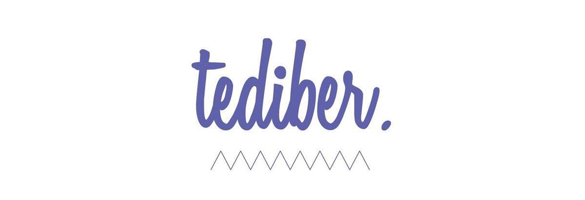 Logo de la marque de matelas Tediber