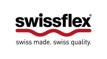 logo de la marque de literie swissflex