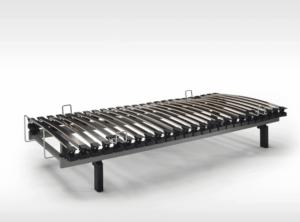 Sommier swissflex technologie bridge