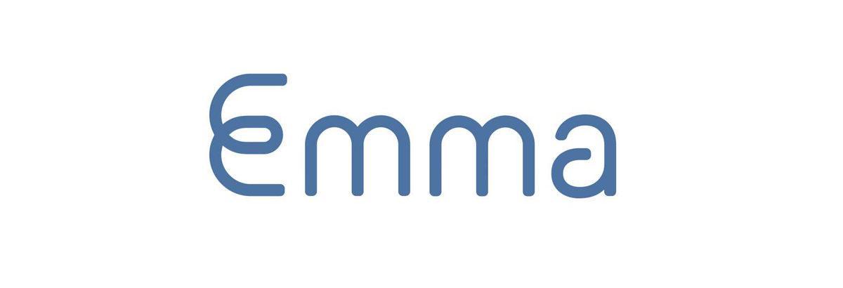 Logo du matelas universel Emma