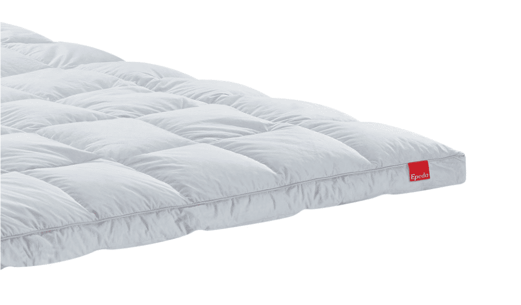 Photo du surmatelas Épeda Cocoon plus