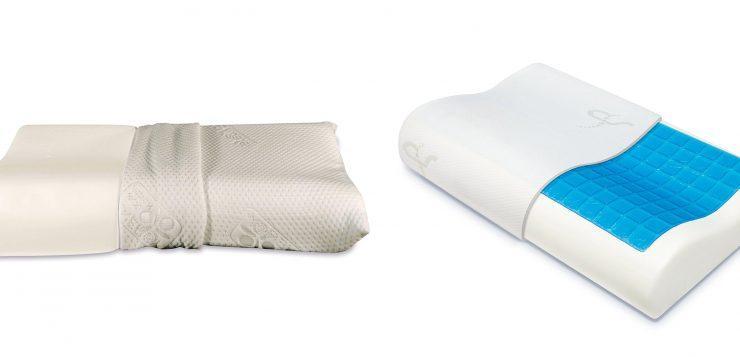 Meilleurs oreillers ergonomiques en 2018