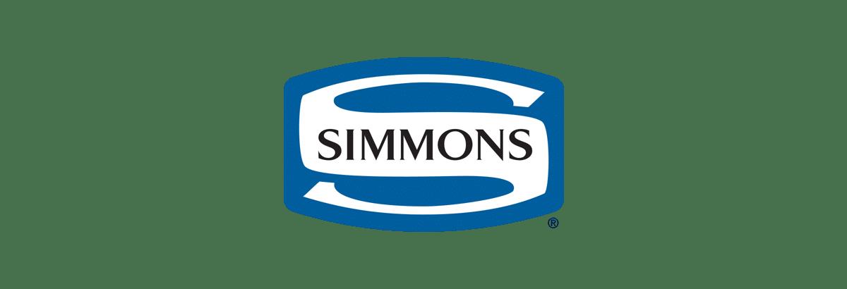 Logo Simmons matelas