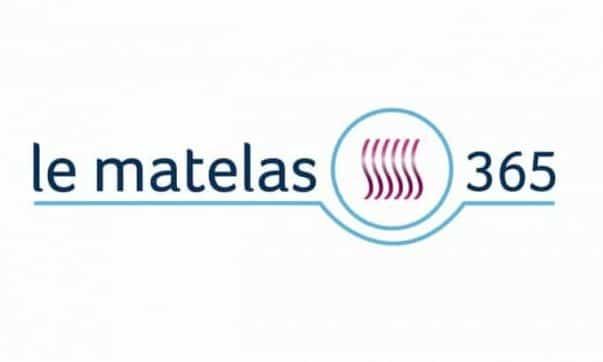 Le matelas 365 : La marque de literie innovante qui va faire du bruit !